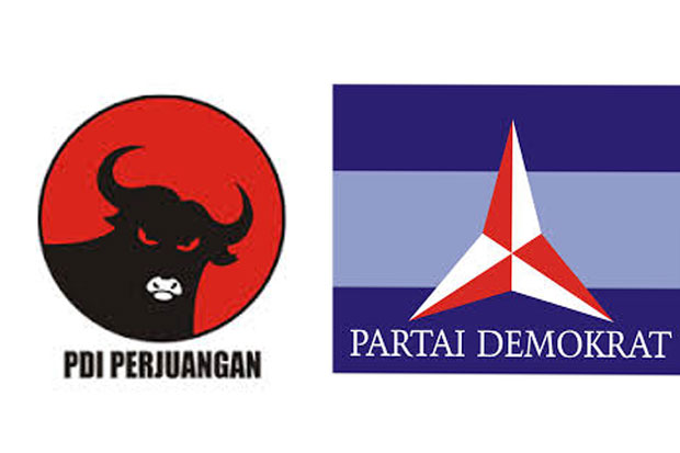 PDIP Bela Risma dan Sebut Oposan Sumbang, Demokrat: Jadi Penguasa Mesti Siap Dikritik
