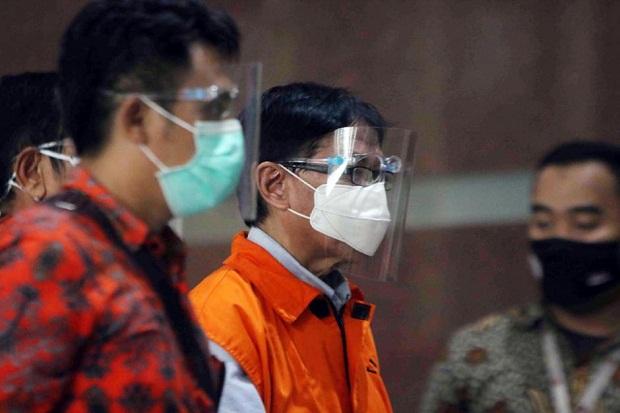 Mantan Dirtek Garuda Turut Juga Didakwa Sembunyikan Uang Hasil Korupsinya