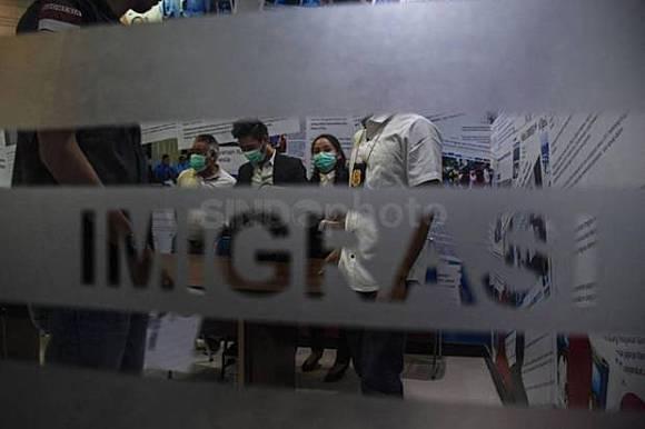 153 WNA China Masuk Indonesia di Tengah Pandemi, Begini Penjelasan Ditjen Imigrasi