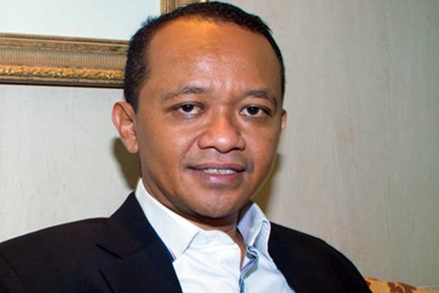 Sukses Genjot Investasi 2020, Bahlil Ditarget Lebih Tinggi Lagi oleh Jokowi