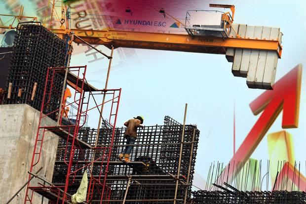 Bangun Infrastruktur Butuh Rp6.445 T, Sri Mulyani: Makanya Butuh LPI