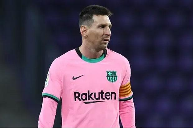 Lionel Messi Terus Diyakinkan Agar Mau Gabung ke PSG