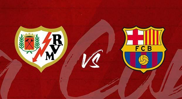 Preview Rayo Vallecano vs Barcelona: Catatan Mentereng Blaugrana
