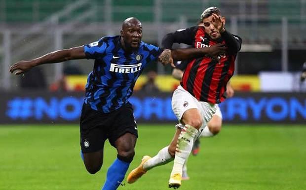 Derbi Milan, Antonio Conte Tuntut Inter Main Hebat
