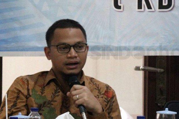 Pengganti Hanafi Rais di DPR Sudah Diputuskan, Siapa Dia dan Kapan Dilantik?