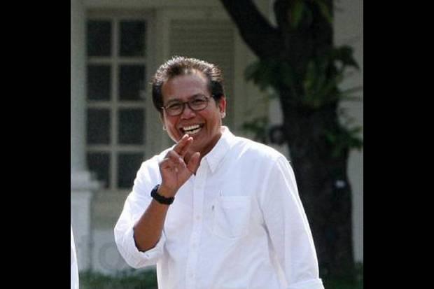 Jubir Presiden Jokowi Dibombardir Wartawan: Kalau Dichat, Balas Dong!