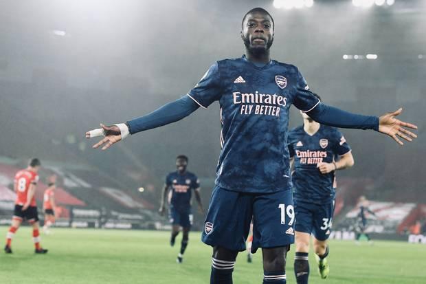 Arsenal Tengelamkan Southampton, Arteta: Segalanya Jadi Lebih Baik