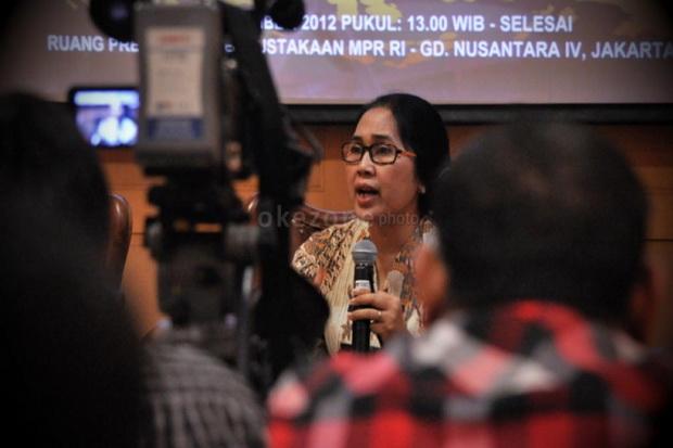 Tanggapi Cuitan Eva Sundari, Politikus PKS: Jangan Alihkan Isu Korupsi Bansos