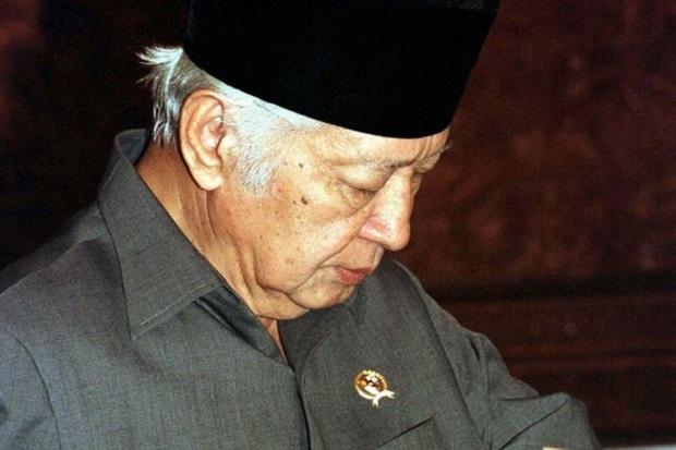 Doakan Almarhum Presiden Soeharto, Keluarga Cendana Gelar Haul Akbar Besok Malam