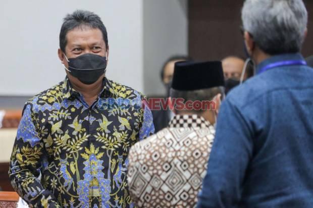 Trenggono: Ekspor Benih Lobster Dihentikan Sementara