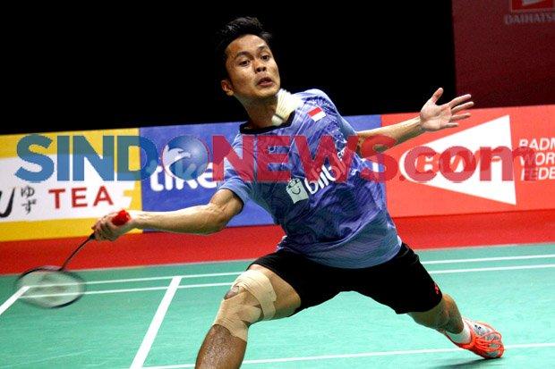 Jadwal Wakil Indonesia Hari Pertama BWF World Tour Finals 2020, Rabu (27/1/2021)
