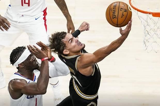 Hasil Pertandingan NBA 2020/2021, Rabu (27/1/2021) WIB: Trae Young Impresif