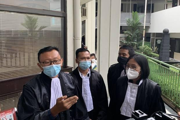 Aktivis Jumhur Hidayat Ajukan Keberatan Atas Dakwaan Jaksa