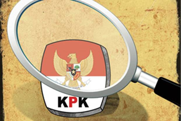 KPK Lelang Barang Rampasan Milik Terpidana Umar Ritonga