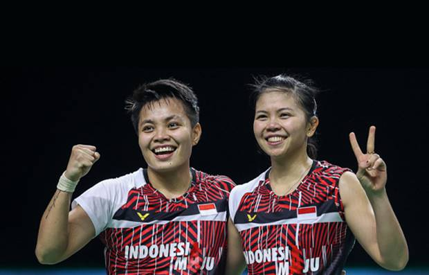 Jadwal Wakil Indonesia di BWF World Tour Finals 2020, Kamis (28/1/2021)