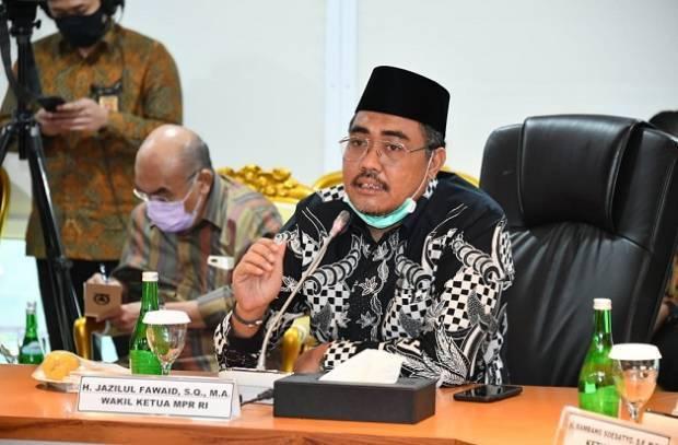 Kasus Abu Janda, Polri Perlu Deteksi Dini Aktor Penebar Kebencian dan SARA