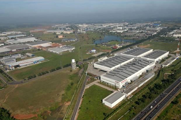 Jumlah Kawasan Industri di Luar Jawa Terus Melonjak