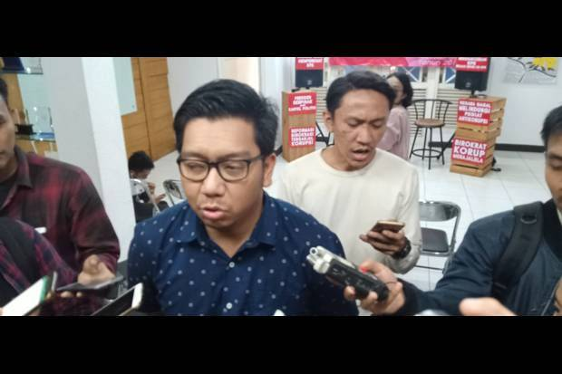 IPK Indonesia 2020 Anjlok, Indikator Pemberantasan Korupsi Alami Kemunduran