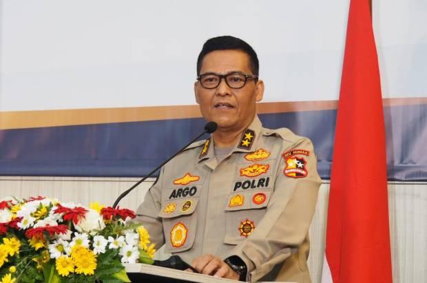 Polri Pastikan Jakarta Lockdown 12-15 Februari 2021 Hoaks