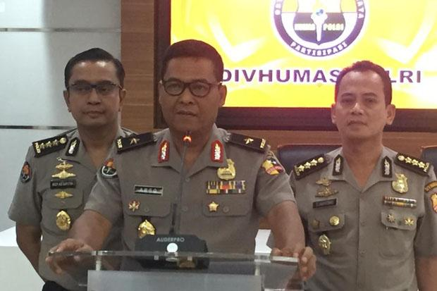 Hoaks Masih Berseliweran, Polri Tangani 352 Kasus Terkait Covid-19