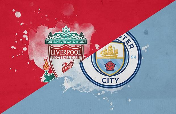 Preview Liverpool Vs Manchester City Bertempur Di Singgasana