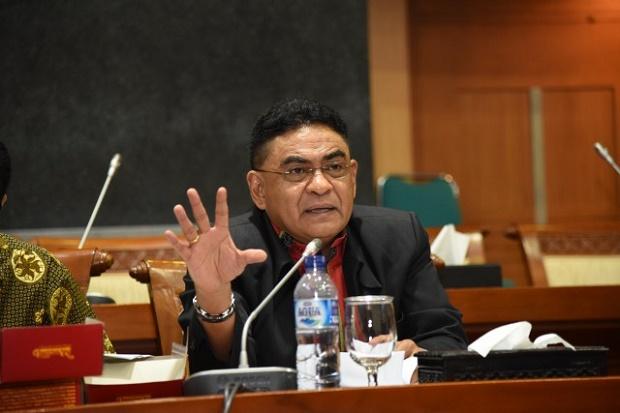 PDIP Anggap Partai Demokrat Gagal Framing Jokowi Terapkan Politik Orba