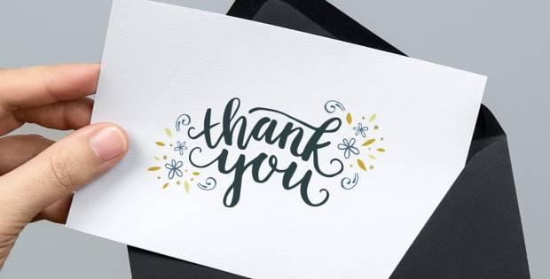 Hand Lettering, dari Hobi Bisa Jadi Peluang Bisnis