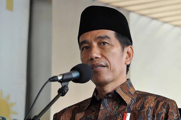 Tingkat Kepuasan Publik terhadap Jokowi Masih di Atas 60%