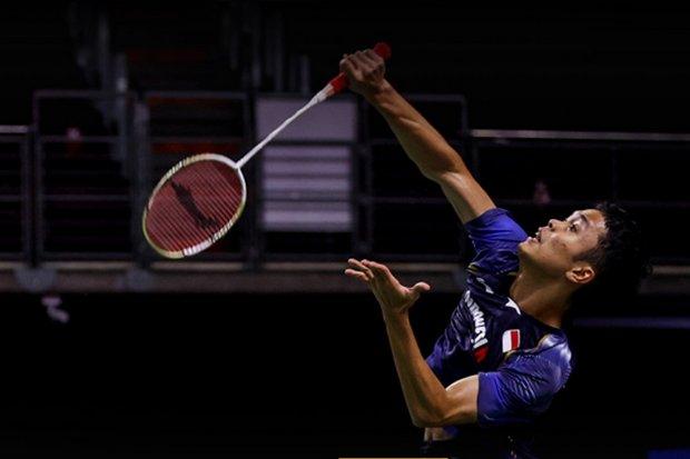 PBSI Perintahkan Anthony Ginting, Praveen/Melati, dan Greysia/Apriyani Mundur dari Swiss Open