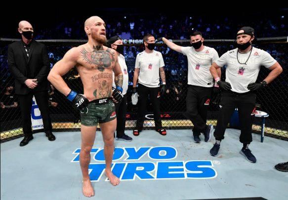 Nate Diaz Frustrasi UFC Hidupkan Conor McGregor dari Kematian
