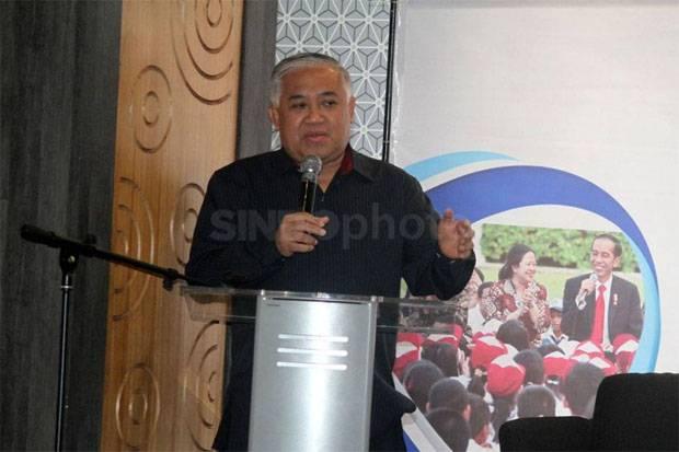Din Syamsuddin Dilaporkan Radikal ke KASN, IMM: Tuduhan Penuh Kebencian