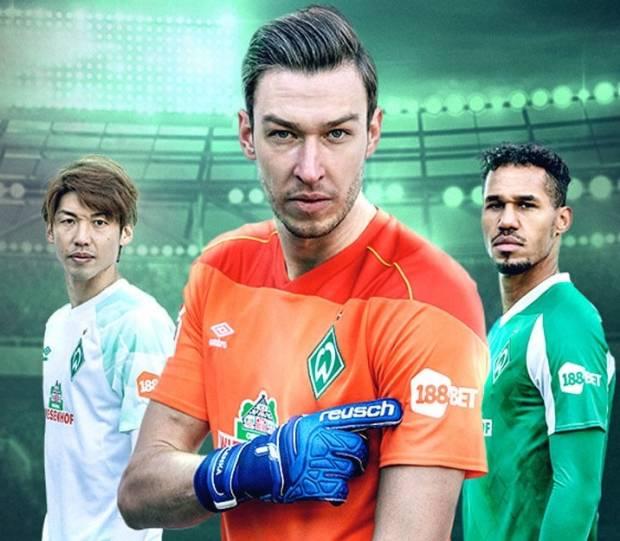 Sasar Pasar Asia, Werder Bremen Gandeng Sponsor Baru