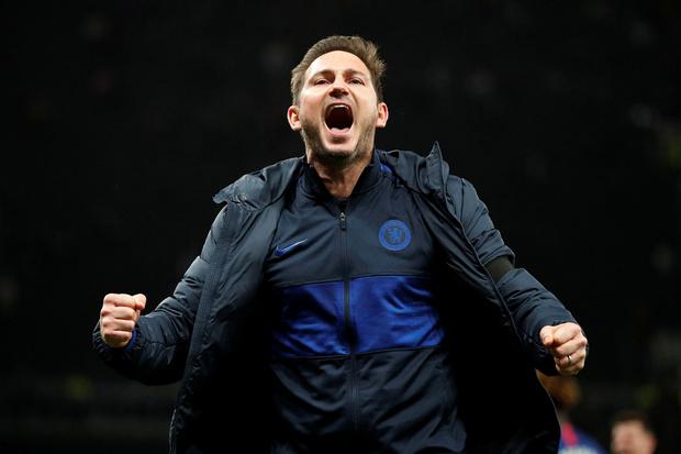 Lampard Hidup Senang, Masih Digaji meski Dipecat Chelsea