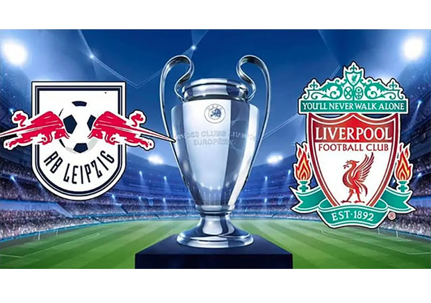 Jelang Rb Leipzig Vs Liverpool Lawatan Skuat Pincang