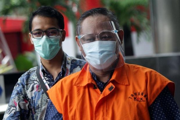 Berkas Belum Rampung, KPK Perpanjang Penahanan PPK Kemensos