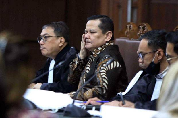 Irjen Napoleon Akan Ajukan Pembelaan Terkait Tuntutan 3 Tahun Penjara