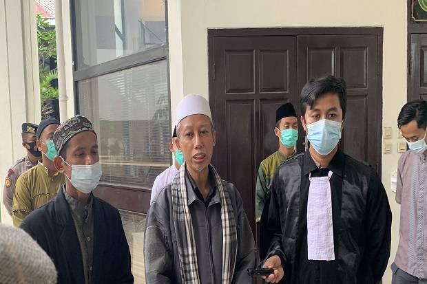 Keluarga Sebut Gus Nur Dikriminalisasi dan Diskriminasi