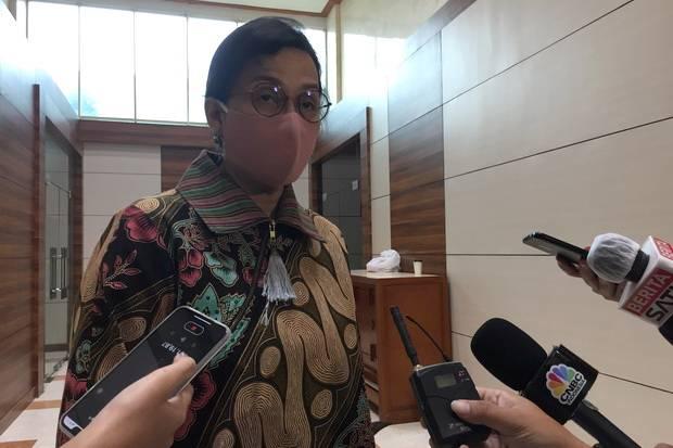 Dua Institusi Prioritas Tinggi di APBN, Sri Mulyani: TNI-Polri Berperan Penting