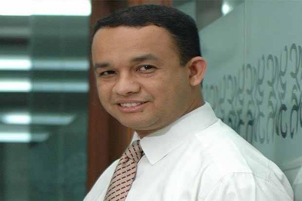 Anies Baswedan Top Leader Jadi Trending Topic di Twitter