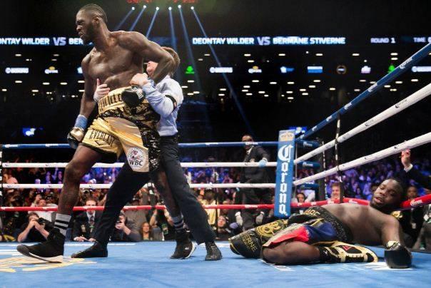 Tiga Kemenangan KO Terbaik Deontay Wilder Yang Mengesankan