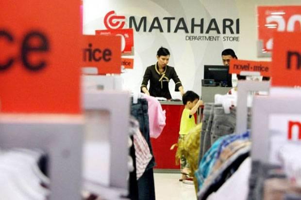 LPPF Matahari Department Store Telan Kerugian Rp873 Miliar Sepanjang...