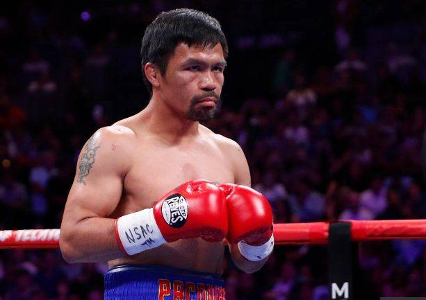 Pacquiao Atau Shawn Porter, Terence Crawford: Aku Suka Lawan Manny