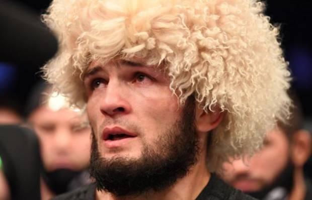 Duel Comeback Khabib vs GSP Nggak Jaminan UFC Kembali Menakjubkan