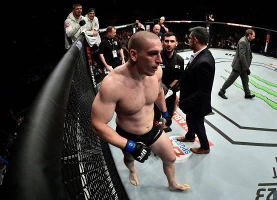 8 Petarung UFC Jadi Korban Bersih-bersih Bos UFC, Siapa Mereka?