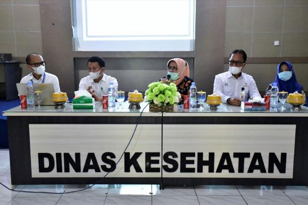 Kabupaten Luwu Utara Diharap Jadi Daerah Penanganan Lansia