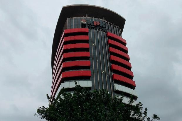 KPK Amankan Barbuk Suap Bansos COVID-19 dari Penggeledahan 2 Perusahaan Swasta