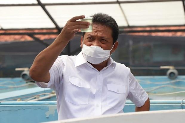 Dongkrak Ekonomi, KKP Kembangkan Potensi Kelautan Perikanan di Banten