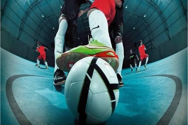 Begini Beda Bola Futsal dan Bola Sepak