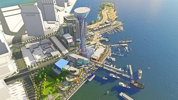 Konsep Green Port Bikin Biaya Pelabuhan Lebih Efisien