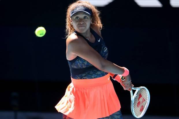 Terlanjur Basah, Naomi Osaka; Sekalian Saja Juarai Australia Open 2021